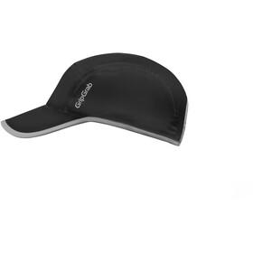 GripGrab Running Cap black
